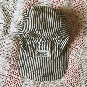 Vintage Levi's 5 Panel Hat